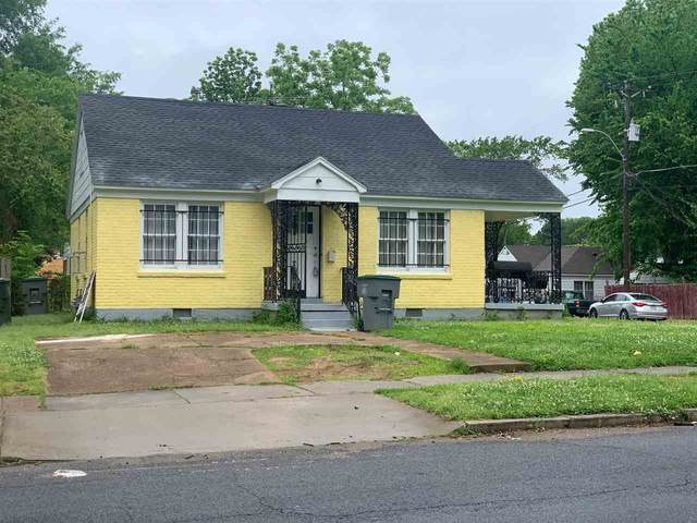 785 Pope St, Memphis, TN 38112 (#10077247) :: J Hunter Realty