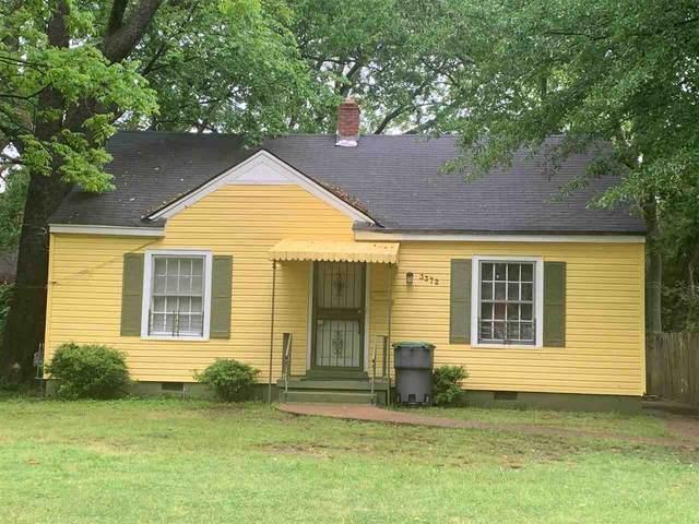 3372 Lamphier Ave, Memphis, TN 38122 (#10077251) :: J Hunter Realty