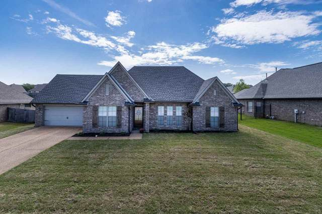 380 Lakewood Dr, Oakland, TN 38060 (#10077252) :: All Stars Realty