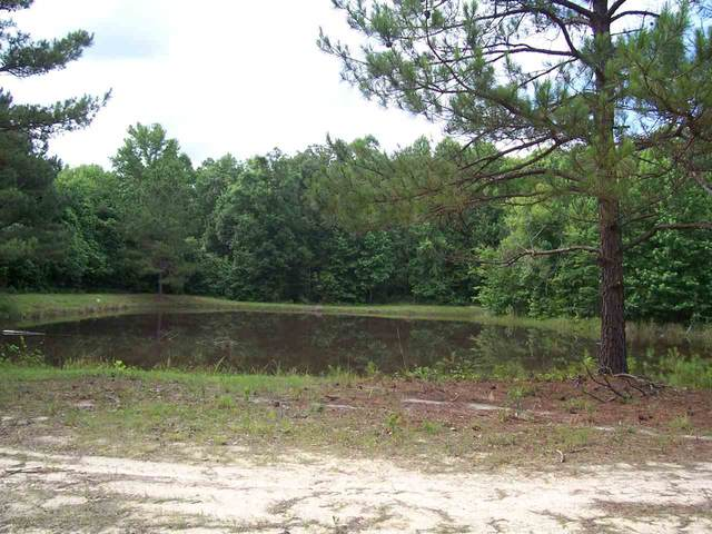 Beauty Hill Rd, Adamsville, TN 38310 (#10077264) :: ReMax Experts