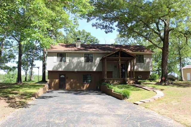 570 Old Union Rd, Adamsville, TN 38310 (#10077271) :: The Melissa Thompson Team
