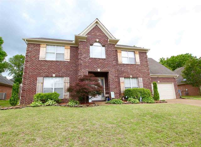 5259 Summer Meadows Ln, Arlington, TN 38002 (#10077273) :: The Wallace Group - RE/MAX On Point
