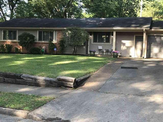 1140 Wilbec Rd, Memphis, TN 38117 (#10077274) :: The Melissa Thompson Team
