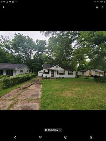 1510 Hindman Ave, Memphis, TN 38127 (#10077277) :: The Melissa Thompson Team