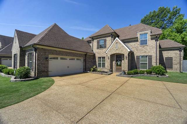 155 Huntington Dr, Rossville, TN 38066 (#10077278) :: Bryan Realty Group