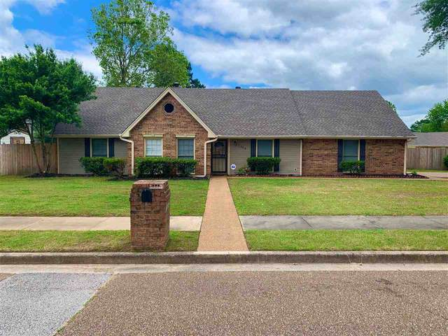 7344 Richmond Rd, Unincorporated, TN 38125 (#10077290) :: RE/MAX Real Estate Experts