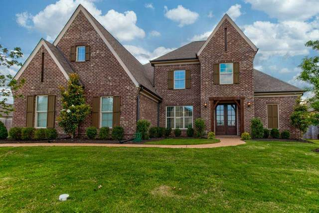 621 Cypress Knoll Dr, Collierville, TN 38017 (#10077299) :: The Melissa Thompson Team
