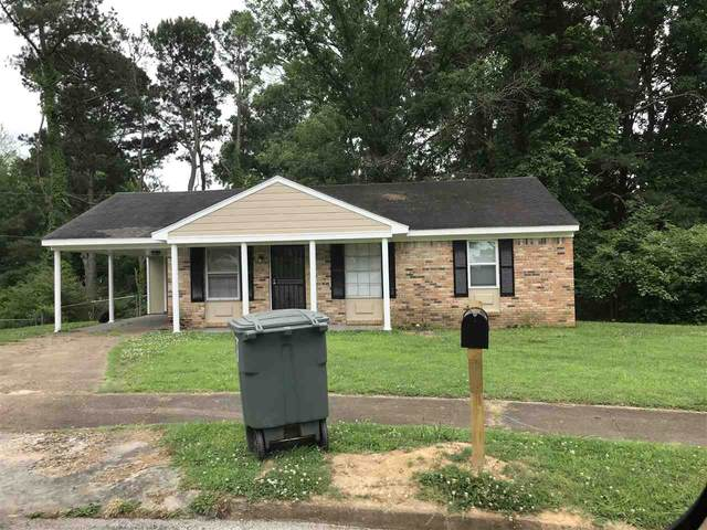 2743 Coral Dr, Memphis, TN 38127 (#10077322) :: Bryan Realty Group