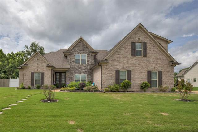 164 George Ellis Dr, Munford, TN 38058 (#10077327) :: All Stars Realty