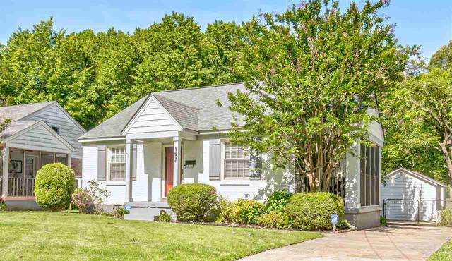 197 Marne St, Memphis, TN 38111 (#10077338) :: All Stars Realty