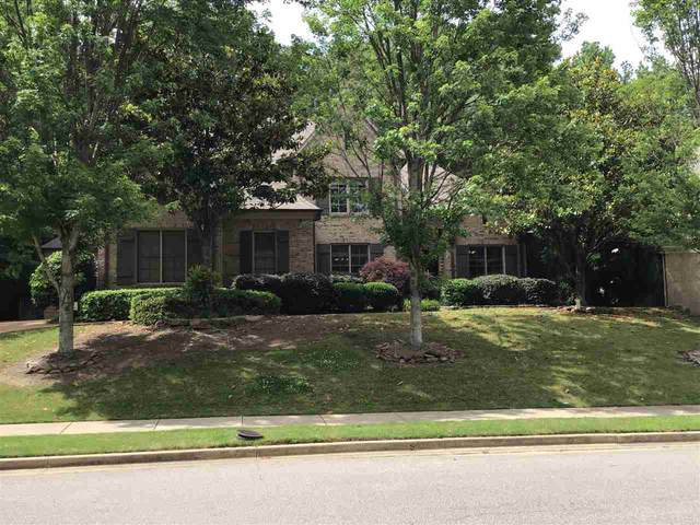 4670 Maple Forest Dr, Lakeland, TN 38002 (#10077339) :: All Stars Realty