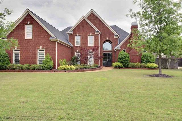 1736 Elk River Dr, Collierville, TN 38017 (#10077340) :: All Stars Realty