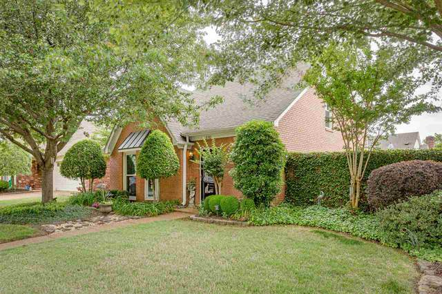 370 Scarlet Tanager Cv, Collierville, TN 38017 (#10077344) :: The Melissa Thompson Team