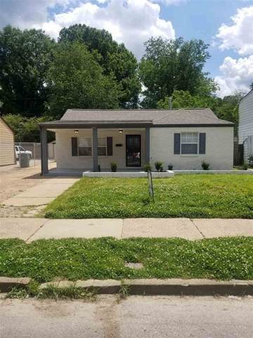 4111 Ward Ave, Memphis, TN 38108 (#10077345) :: All Stars Realty
