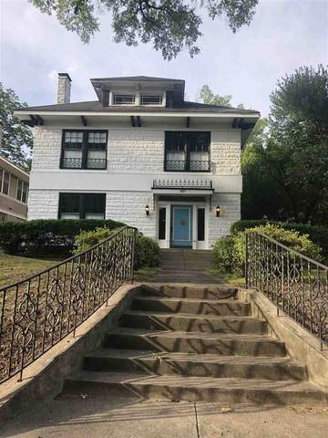1419 Goodbar Ave, Memphis, TN 38104 (#10077346) :: The Wallace Group - RE/MAX On Point