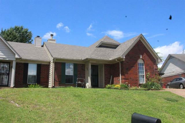 3925 Misty Lake Cv, Unincorporated, TN 38135 (#10077361) :: The Wallace Group - RE/MAX On Point