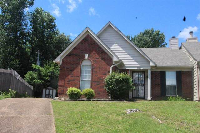 3929 Misty Lake Cv, Unincorporated, TN 38135 (#10077363) :: The Wallace Group - RE/MAX On Point