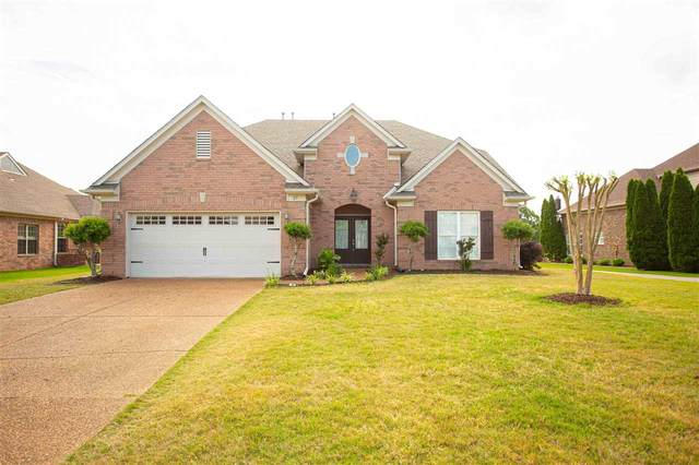 25 Fairoaks Dr, Oakland, TN 38060 (#10077366) :: The Wallace Group - RE/MAX On Point