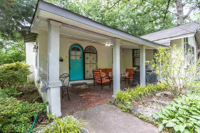 850 Isabelle St, Memphis, TN 38122 (#10077368) :: All Stars Realty
