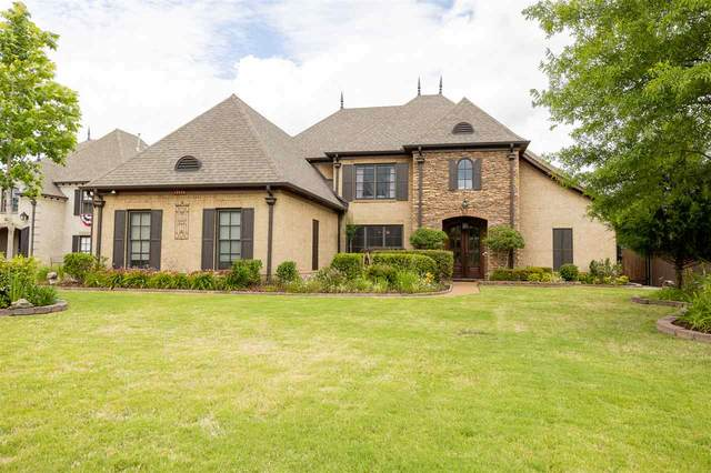 12236 Dunsmuir Ln, Arlington, TN 38002 (#10077371) :: The Wallace Group - RE/MAX On Point