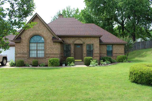 305 West Dr, Munford, TN 38058 (#10077374) :: All Stars Realty