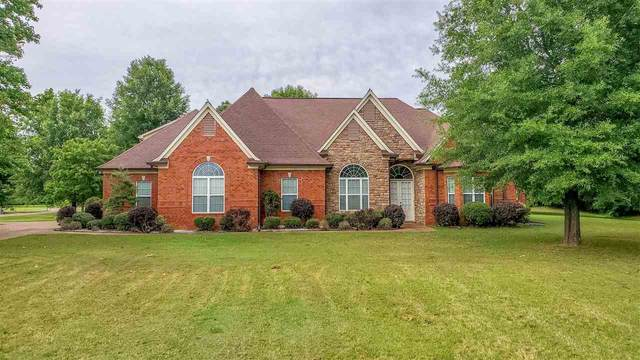 600 Woodsedge Dr, Unincorporated, TN 38028 (#10077417) :: The Wallace Group - RE/MAX On Point