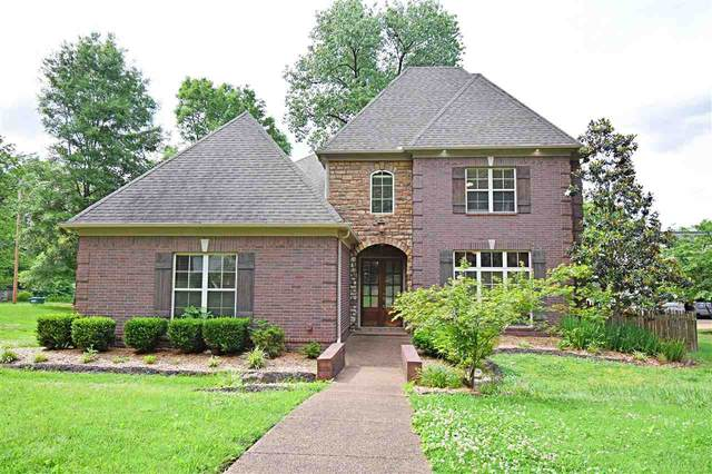 12010 Campbell St, Arlington, TN 38002 (#10077423) :: RE/MAX Real Estate Experts