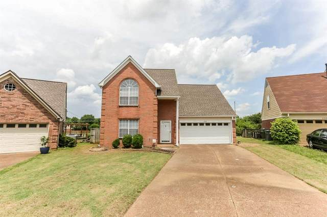 8918 Lakeside Cv, Memphis, TN 38016 (#10077433) :: The Wallace Group - RE/MAX On Point