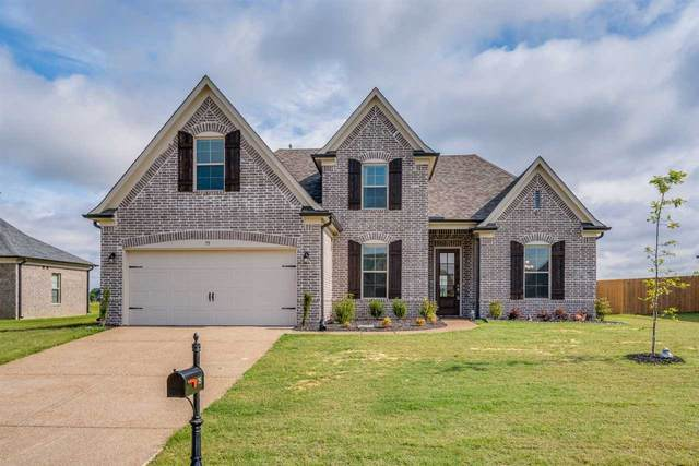 75 Cypress Point Rd, Oakland, TN 38060 (#10077445) :: The Wallace Group - RE/MAX On Point
