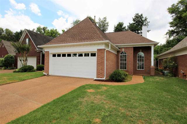 881 Abbey Grove Ln, Unincorporated, TN 38018 (#10077451) :: The Wallace Group - RE/MAX On Point