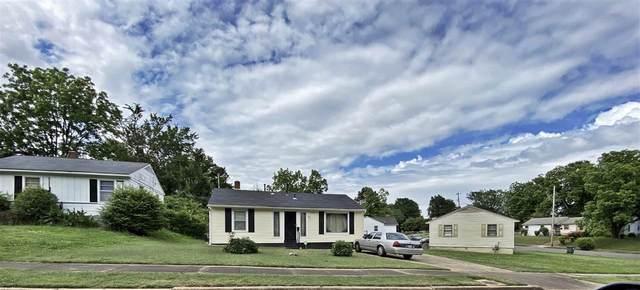 296 Glencoe Rd, Memphis, TN 38109 (#10077452) :: Bryan Realty Group