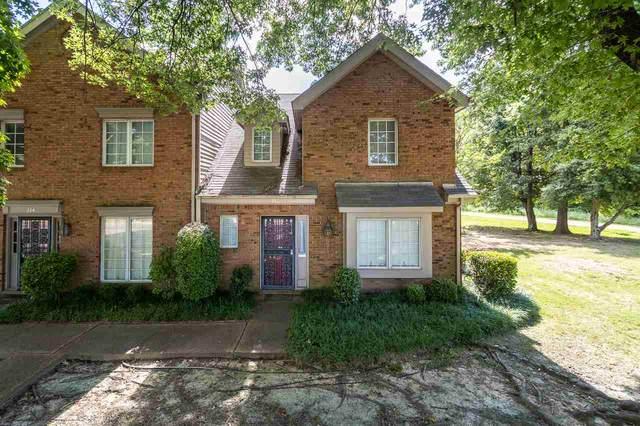 312 N Highland St #312, Memphis, TN 38122 (#10077456) :: Bryan Realty Group