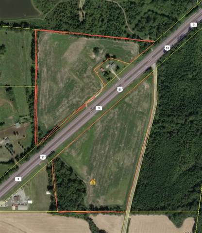 000 51 Hwy, Ripley, TN 38063 (#10077458) :: All Stars Realty