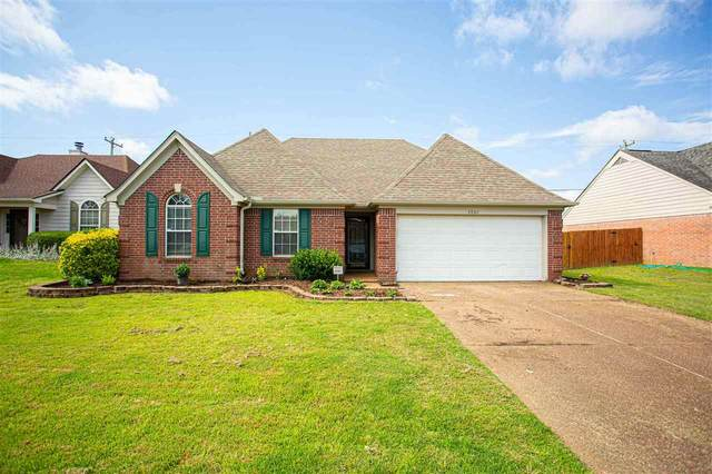 7037 Country Walk Dr, Unincorporated, TN 38018 (#10077461) :: The Wallace Group - RE/MAX On Point