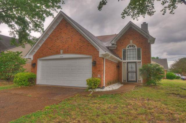 8334 Twin Rivers Dr, Memphis, TN 38016 (#10077462) :: The Wallace Group - RE/MAX On Point