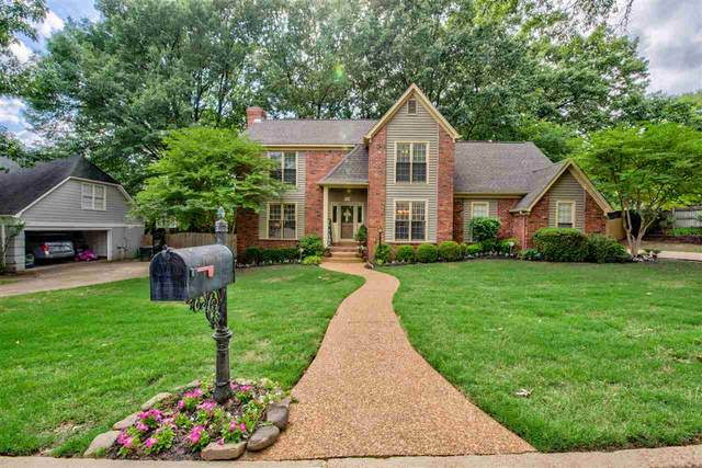 785 Royal Forest Dr, Collierville, TN 38017 (#10077465) :: The Wallace Group - RE/MAX On Point