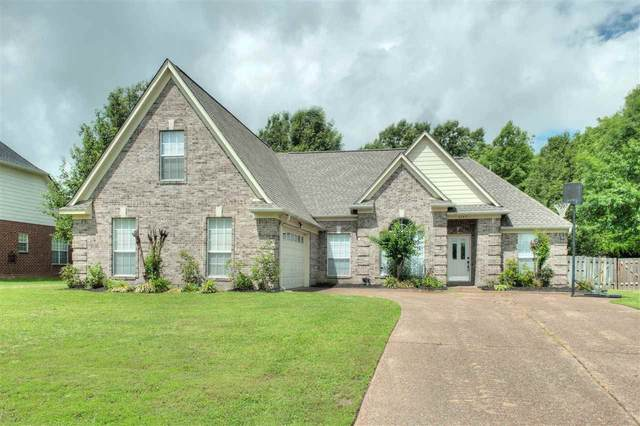 6147 Ewing Blvd, Arlington, TN 38002 (#10077468) :: The Wallace Group - RE/MAX On Point