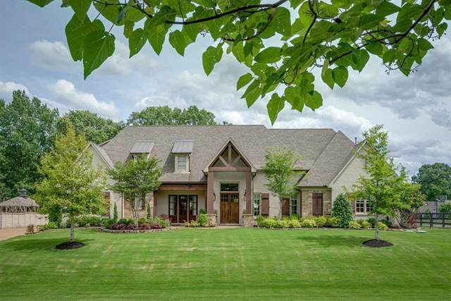165 Greenbrier Lakes Blvd, Piperton, TN 38017 (#10077470) :: The Wallace Group - RE/MAX On Point