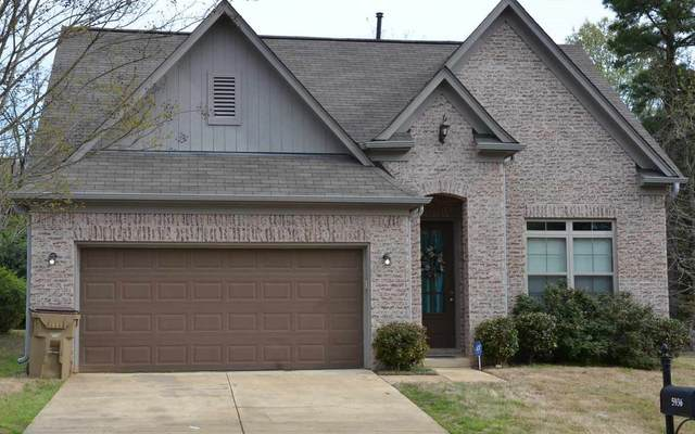 5936 Peterson Ridge Ln, Unincorporated, TN 38135 (#10077483) :: The Wallace Group - RE/MAX On Point