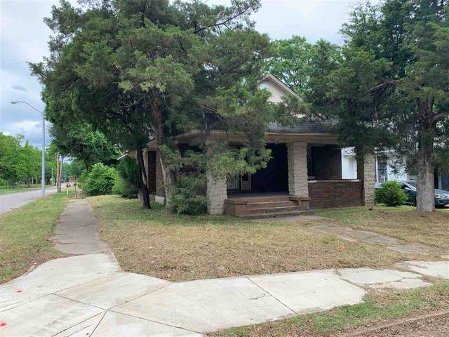 1022 Forrest Ave, Memphis, TN 38105 (#10077490) :: The Melissa Thompson Team