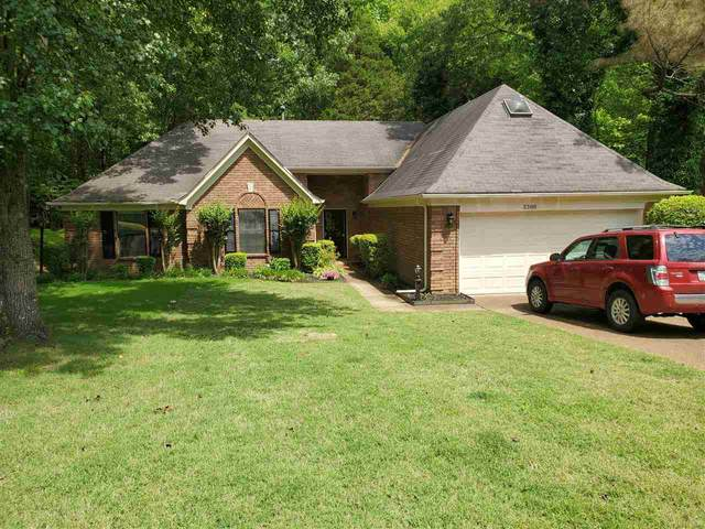 3388 Bluebridge Ln, Lakeland, TN 38002 (#10077496) :: ReMax Experts