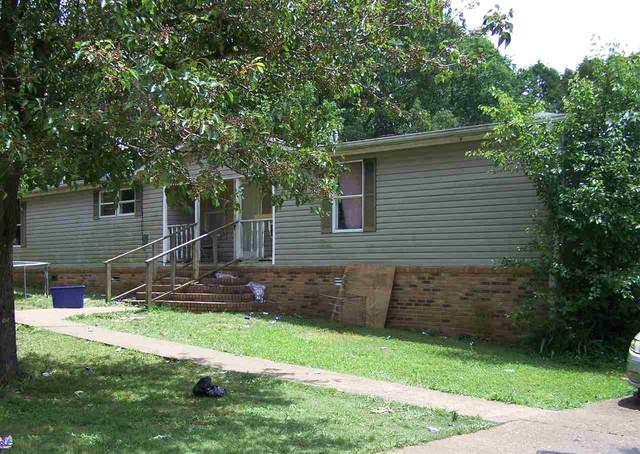 2640 Asbury Dr, Unincorporated, TN 38068 (#10077501) :: All Stars Realty