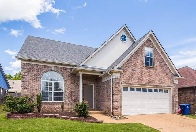 185 Magnolia Garden Ln, Oakland, TN 38060 (#10077510) :: The Wallace Group - RE/MAX On Point