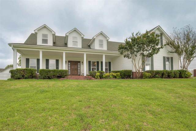 5485 Drummonds Rd, Unincorporated, TN 38023 (#10077513) :: All Stars Realty