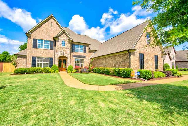 3645 W Romano Way, Germantown, TN 38138 (#10077514) :: The Melissa Thompson Team