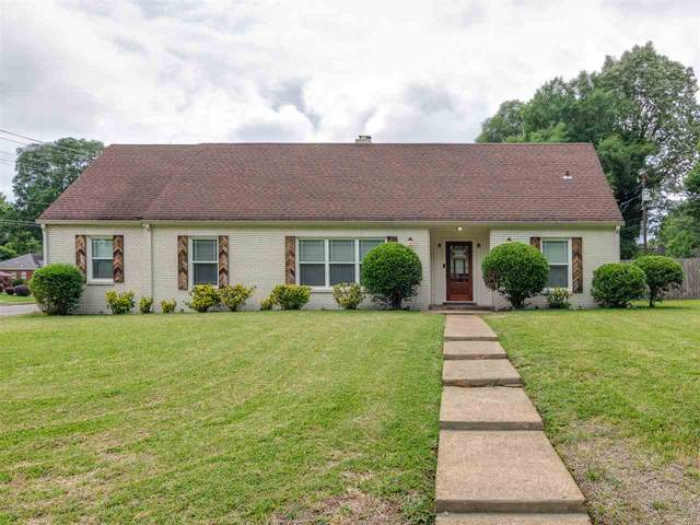 1501 Hayne Rd, Memphis, TN 38119 (#10077515) :: The Melissa Thompson Team