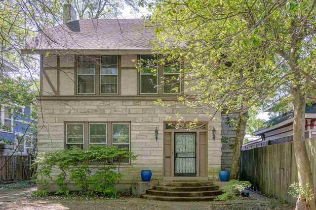 11 S Evergreen St, Memphis, TN 38104 (#10077517) :: The Wallace Group - RE/MAX On Point