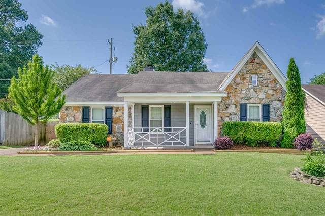 7075 Brady Hill Dr, Unincorporated, TN 38018 (#10077522) :: The Wallace Group - RE/MAX On Point