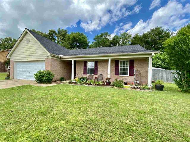 505 Oakland Hills Dr, Oakland, TN 38060 (#10077527) :: The Wallace Group - RE/MAX On Point