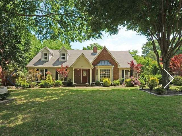 3048 Sandy Creek Dr, Germantown, TN 38138 (#10077528) :: The Wallace Group - RE/MAX On Point